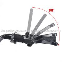 Wholesale CNC Anodized Motorcycle Brake Clutch Lever Motorcross Dirt Bike Clutch Lever from china suppliers