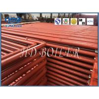 Buy cheap Carbon Steel High Temperature Superheater Boiler Spare Parts for CFB Boilers from wholesalers