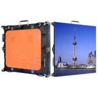 Buy cheap Remote Control P5 Rental LED Display Outdoor Full Color Light Weight from wholesalers