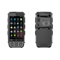 Buy cheap Shockproof Handheld Uhf Rfid Reader PDA For Warehouse 5.0 Inch BH95 from wholesalers