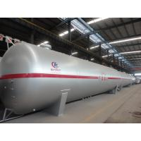 Buy cheap 2017s new cheapest price 100m3 surface lpg gas storage tank for sale, factory sale best price 100cbm lpg gas tank from wholesalers