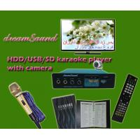 Buy cheap 2014 Professional Mini Karaoke player support HDD/USB/SD card from wholesalers