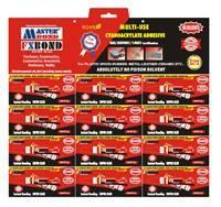 Buy cheap Super Glue FXBOND12pcs from wholesalers