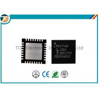 Buy cheap NXP MCU ARM Flash 32KB Integrated Circuit Parts for Industrial from wholesalers