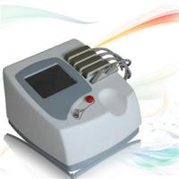 Buy cheap Portable Slimming, Shape Forming Machine Lipo Laser Lose Weight System from wholesalers