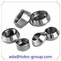 Buy cheap 316 Forged Butt Weld Fittings Stainless Steel Socket Weld Plug Pipe Fitting from wholesalers