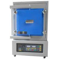 Buy cheap University Education Vacuum Atmosphere Furnace For Annealing Metal Melting from wholesalers
