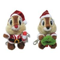 Stuffed Animals Christmas Ornaments