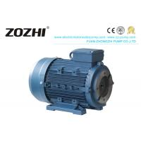 Buy cheap High Pressure Hollow Shaft Motor Three Phase Compact Structure IE1 IE2 IE3 Efficiency from wholesalers
