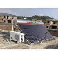 Wholesale Stable Vacuum Tube Solar Water Heater , Non Pressurized Solar Water Heater from china suppliers