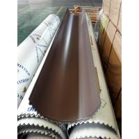 Buy cheap Fire - Rated Aluminum Composite Metal Wall Panels For Hotel Lobby Pillar from wholesalers