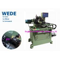 Buy cheap Two Cutters Automatic Lathe Machine , Casted Rotor Turning Lathe Machine from wholesalers