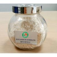 Buy cheap High Purity Food Additives Potassium Sorbate Preservative Grade With Favorable Price from wholesalers