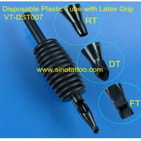 Buy cheap 16mm /20mm/25mm/30mm Black Disposable Tattoo Tube from wholesalers