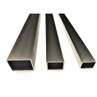 Buy cheap Stainless 316 High Strength Seamless Black Steel Pipe / 6ft Mild Steel Pipework from wholesalers