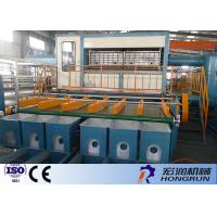 Buy cheap Energy Saving Pulp Egg Tray Making Machine 6000pcs/H Rotary Type from wholesalers
