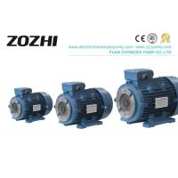Buy cheap Female Shaft Three Phase Hydraulic Pump , 380V Asynchronous Electric Motor IP54 IP55 from wholesalers
