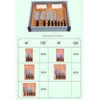 Buy cheap Drawer Organizer Drawer Divider Cutlery Box Cutlery Tray from wholesalers