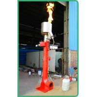 Buy cheap Equipped to burn on the oil and natural gas drilling field flare ignition device and system / flare ignition units from wholesalers