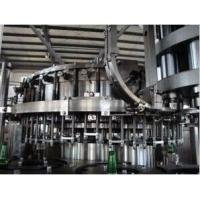 Buy cheap 220V Beverage Packaging Machine Water Bottling Machines With Frozen Chilled Process from wholesalers