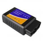 Buy cheap Super PIC18F25K80 ELM327 WIFI V1.5 OBD2 Car Diagnostic Scanner Best Elm327 WI-FI Mini ELM 327 V 1.5 OBDII iOS Diagnostic from wholesalers