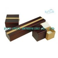 Wholesale wooden jewelry boxes,wooden necklace boxes,wooden ring boxes,wooden earring boxes from china suppliers