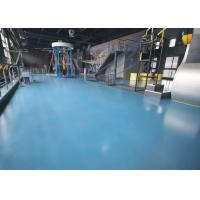 Buy cheap Fashion Crystal Marble Commercial Rubber Floor Mats For Industrial Processing Workshop from wholesalers