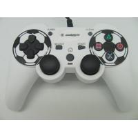Professional 12 Button 4 Axis Ps3 Dualshock Wireless Playstation Controller With LED Indicator Manufactures