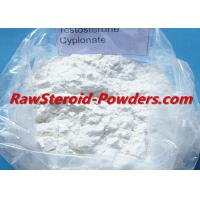 Buy cheap Male Testosterone Anabolic Steroid Powder , Anabolic Steroid Hormones from wholesalers