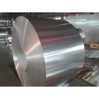 Buy cheap Industrial Aluminum Foil For Aluminum Roofing Insulation product