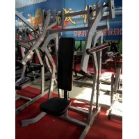 Buy cheap Hammer Strength Free Weight Gym Equipments Body Trainning Pulldown Machine from wholesalers
