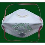 Buy cheap Ffp2 mask with valve ,ffp2 respirator with valve,ffp2 particulate respirator from wholesalers