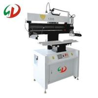 Buy cheap Semi Automatic SMT Stencil Printer/ PCB Screen Printing Machine/ Solder for PCB Screen Printing Mach from wholesalers