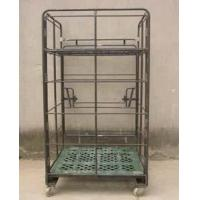 Wholesale Folded Trolley Cart from china suppliers