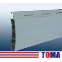 Wholesale 50mm PVC Roller Shutter Slat from china suppliers