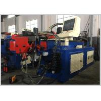 Wholesale Electric Control System Aluminum Tube Bending Machine For Brake Fuel Pipe Bending from china suppliers
