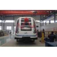 Buy cheap Maglev Train Head Assembling and Processing from wholesalers