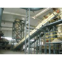 Buy cheap 30000CBM Particle Board (PB) Making Machine Production Line Turnkey Project from wholesalers