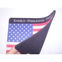 Anti Slip Rubber Mouse Mat, Cool Printed Mousepads For Advertising