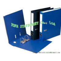 Buy cheap Lever Arch File,File Folder,Cardboard File,A4,FC from wholesalers