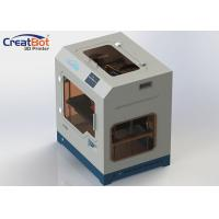 Wholesale High Precision Metal Frame 3d Printer CreatBot F430 With Big Build Volume from china suppliers