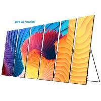 Buy cheap P2.5 High-Value, High-Definition, Easy-to-Control LED Poster Display for Store Advertising from wholesalers