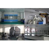 Wholesale Exhaustive Steel Testing Lab , Chemical Testing Labs Clear English Report from china suppliers