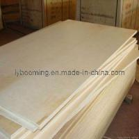 Buy cheap Packing Plywood (LYB-22) from wholesalers