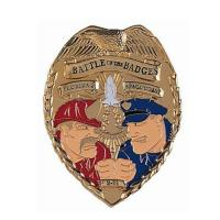 Buy cheap Badge-Zinc Alloy from wholesalers