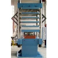 Rubber and plastic foam molding machine Manufactures