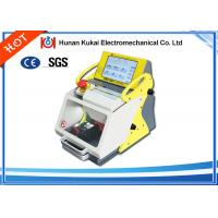 Buy cheap Promotion! World Used Automatic Computerized Modern SEC-E9 Car Key Cutting Machine Lowest Price for Automobile, House from wholesalers