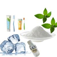 Buy cheap Food Grade 99.985% Pure Cooling Agent Powder WS-3 For Toothpast / Chewing from wholesalers