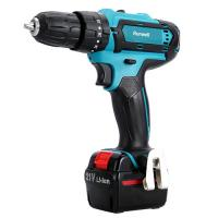 Buy cheap Lithium Ion Battery Operated Power Tools Cordless Drill Machine For Steel / Wood from wholesalers