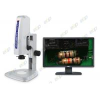 Wholesale High Resolution Metallurgical Microscope Automatic Focus Video Microscope VM-500 from china suppliers